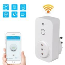 Enchufe Temporizador Wifi 220V Broadlink Smarthome
