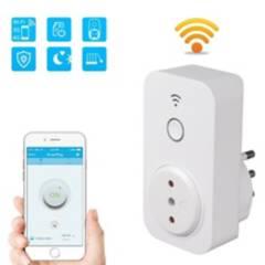 BROADLINK - Enchufe Temporizador Wifi 220V Broadlink Smarthome