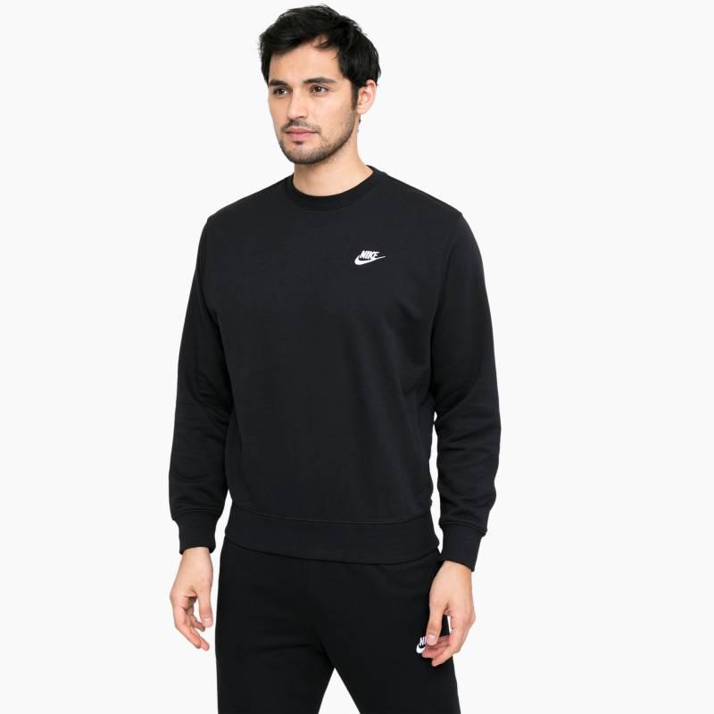Nike - Polerón Sportswear Club Crew