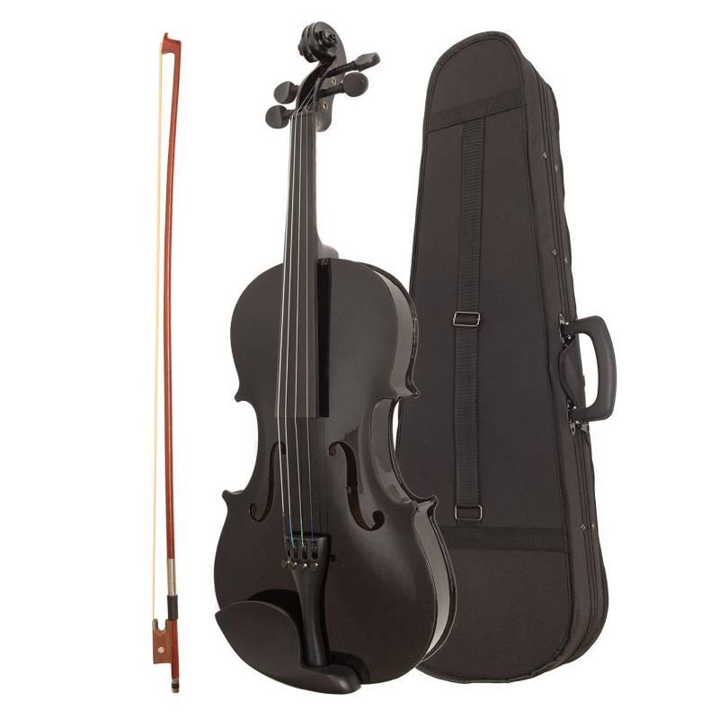 Epic - Set Violin 4/4 Colores BK