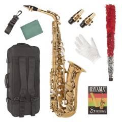 EPIC - Combo Saxo alto + accesorios