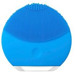 FOREO - Limpiador Facial Luna Mini 2 Aquamarine