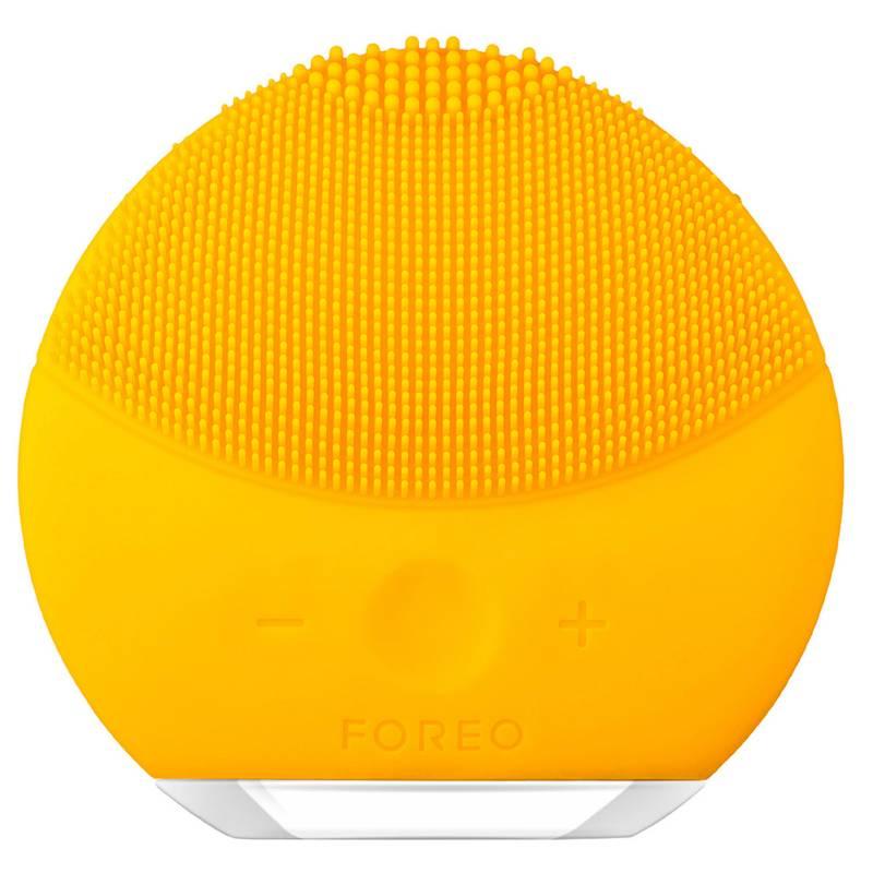 FOREO - Limpiador Facial Luna Mini 2 Sunflower Yellow