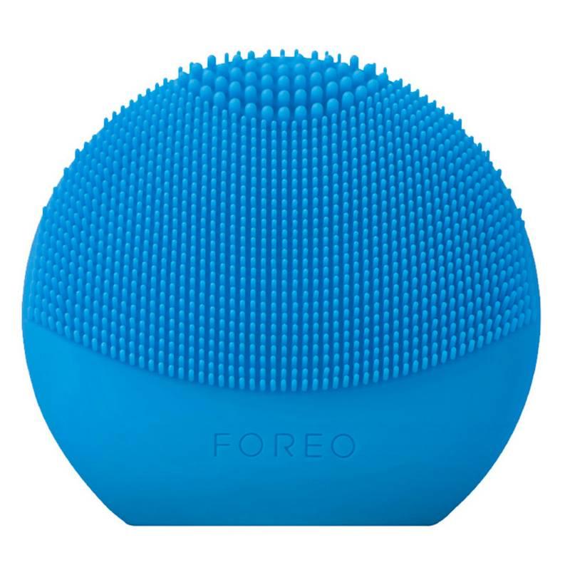 FOREO - Limpiador Facial Luna Fofo Aquamarine