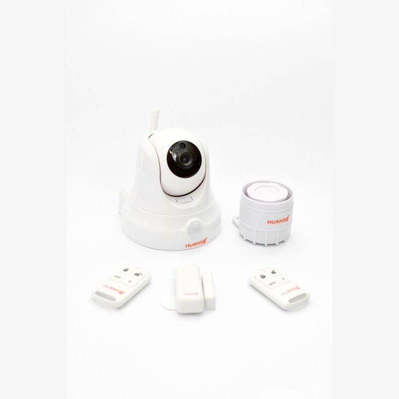 HUANSO - Kit Smart Home