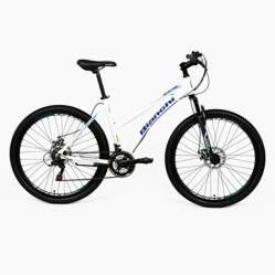 Bianchi - Bicicleta Urbana 27,5 Advantage