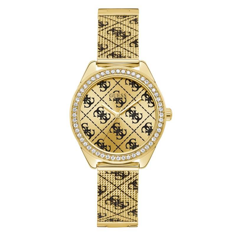 Guess - Reloj Claudia Dorado