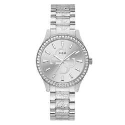Guess - Reloj Análogo Mujer W1280L1