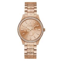 Guess - Reloj Análogo Mujer W1280L3