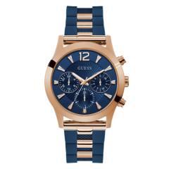 Guess - Reloj Análogo Hombre W1294L2