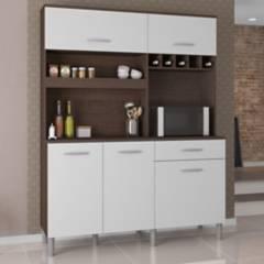 FAVATEX - Kit Cocina Cro