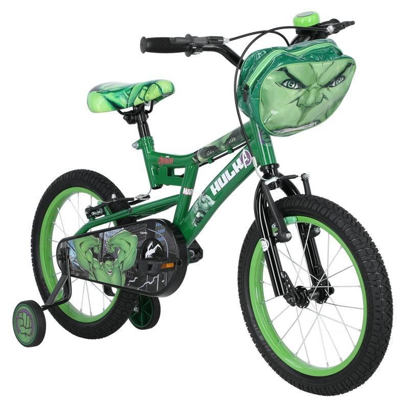 Lahsen - Mountain Bike Aro 16 Hulk