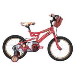 Lahsen - Mountain Bike Aro 16 Ironman
