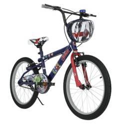 Lahsen - Bicicleta Avenger Aro 20