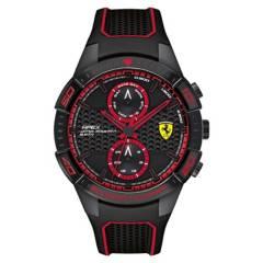 FERRARI - Reloj Ferrari 830634 Negro Hombre