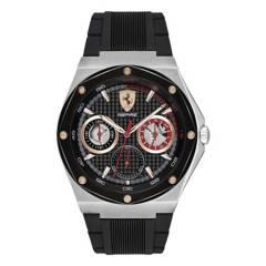 FERRARI - Reloj Ferrari 830556 Negro Hombre