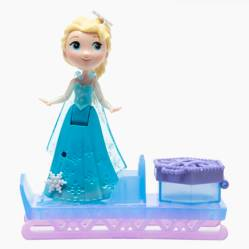 Sd Snow Day Trip Elsa