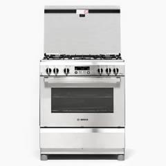 Bosch - Cocinas BOSCH PRO567 HSK75I43SE