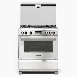 Bosch - Cocina 5 Quemadores HSK75I43SE