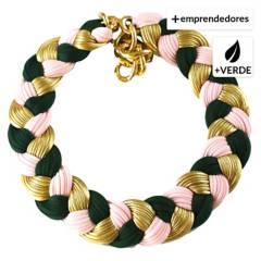 MARIA LA BIYUX - Collar