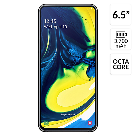 Smartphone Galaxy A80 128GB
