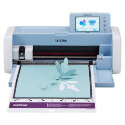 Brother - Scan N Cut SDX225