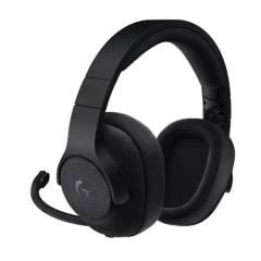 LOGITECH - Audífonos Headset G433 Gaming Black