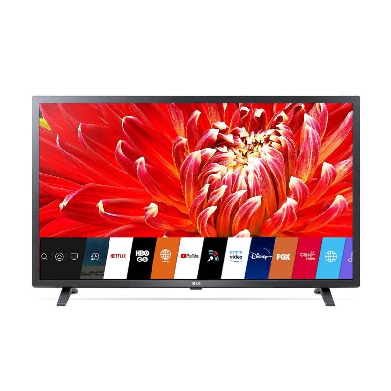 """Lg - LED 32"""" 32LM630 HD Smart TV"""