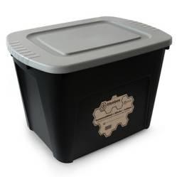 BLUEBEE - Caja Organizadora de Plástico Reciclado 75 Litros