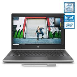 Notebook 14-cd1021la Intel Core i3 4GB RAM-256GB SSD 14""