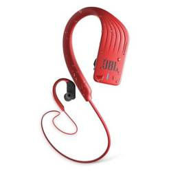 Jbl Audifonos Endurance Sprint Bluetooth  Rojo