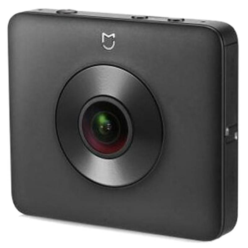 XIAOMI - Xiaomi Mijia 3.5K Panorama Action Camera Combo