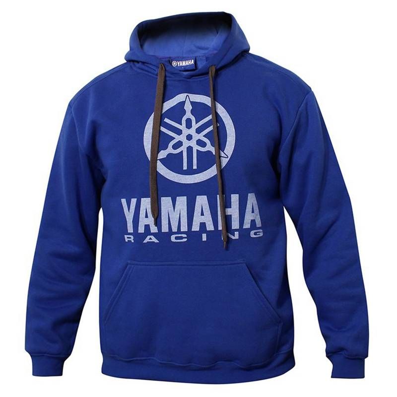 Yamaha - Polerón Yamaha Hoodie
