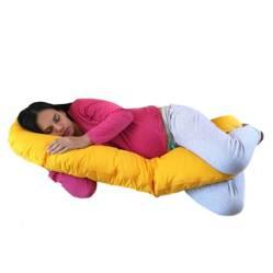 Cojín de Descanso Embarazada - Colores Surtidos