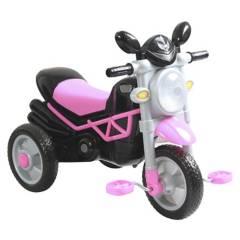 Bebesit - Triciclo Trike Rosado