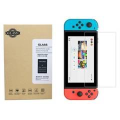 Cat - Pack Dos Micas de Vidrio para Nintendo Switch