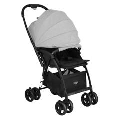 BABY WAY - Coche Paseo Ultra Light Baby Way Bw-208G19 Gris