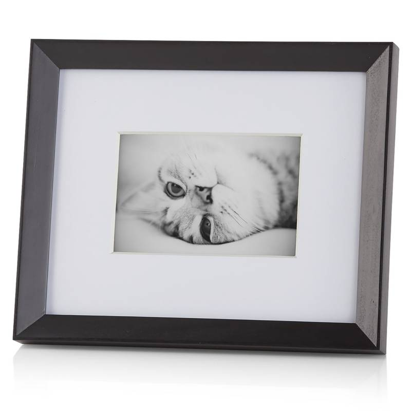 CRATE & BARREL - Marco de Foto Icon 10 x 15 cm