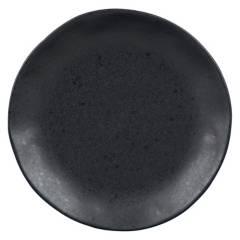 CRATE & BARREL - PLATO PARA PIQUEO BAIRD 6.5 inch