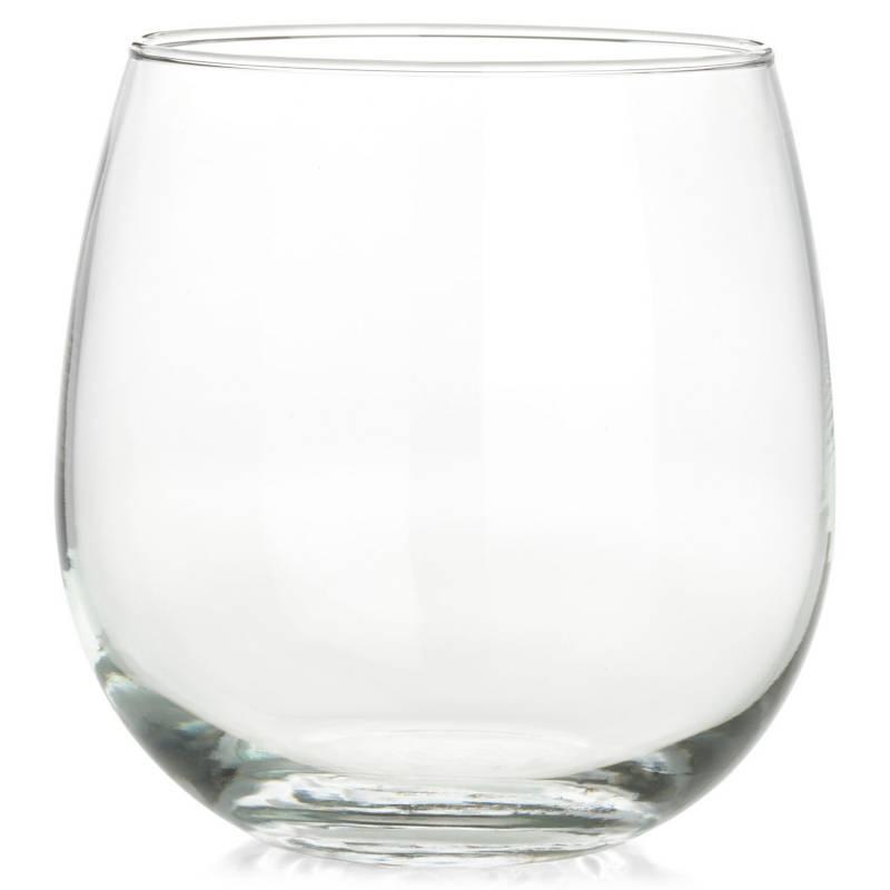Libbey - Copa de Vino Tinto Sin Tallo 17OZ