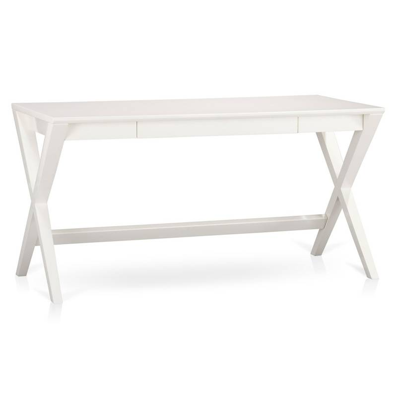 CRATE & BARREL - Escritorio Spotlight 58 Inch