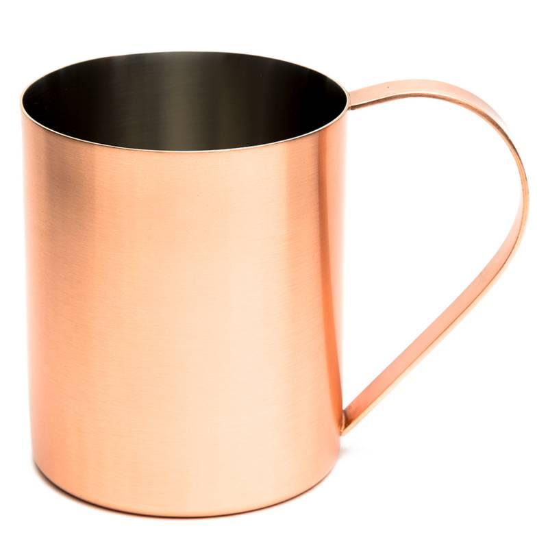 CRATE & BARREL - Mug para Mscow Mule 16Oz