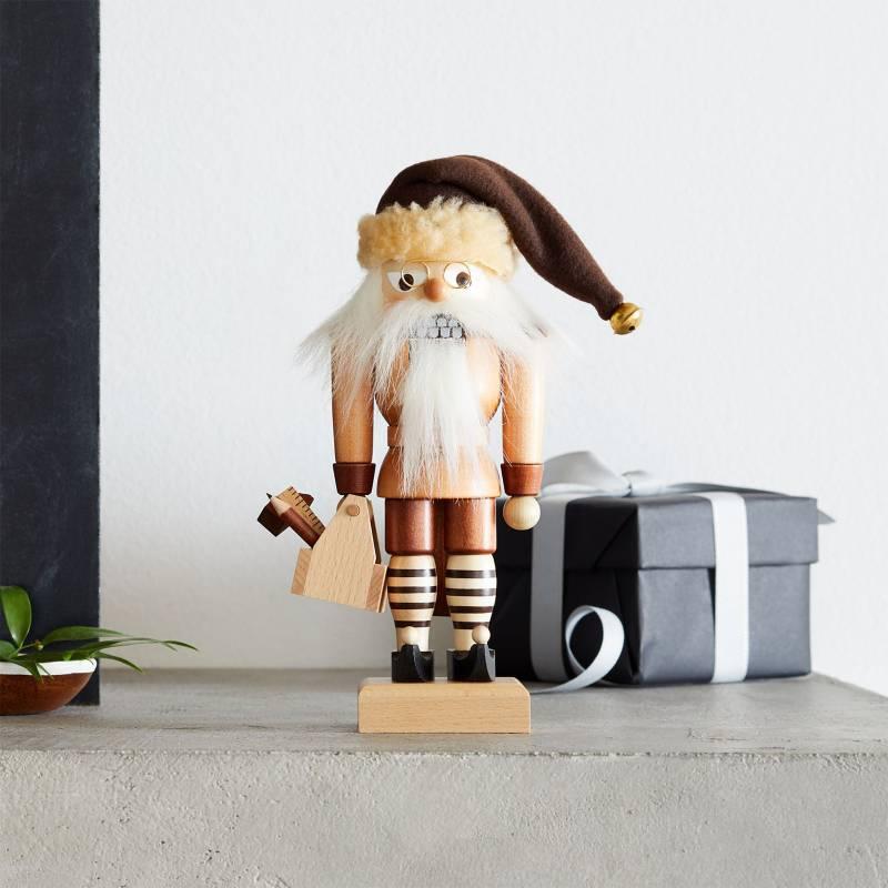 CRATE & BARREL - Cascanueces Elfo