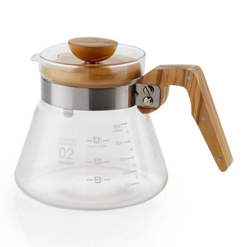 Hario - Cafetera Hario 600 ml