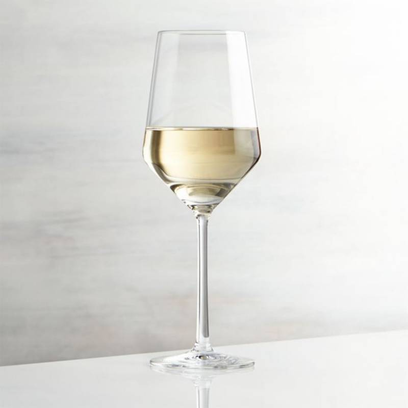 CRATE & BARREL - Copa Vino Blanco Tour 15Oz