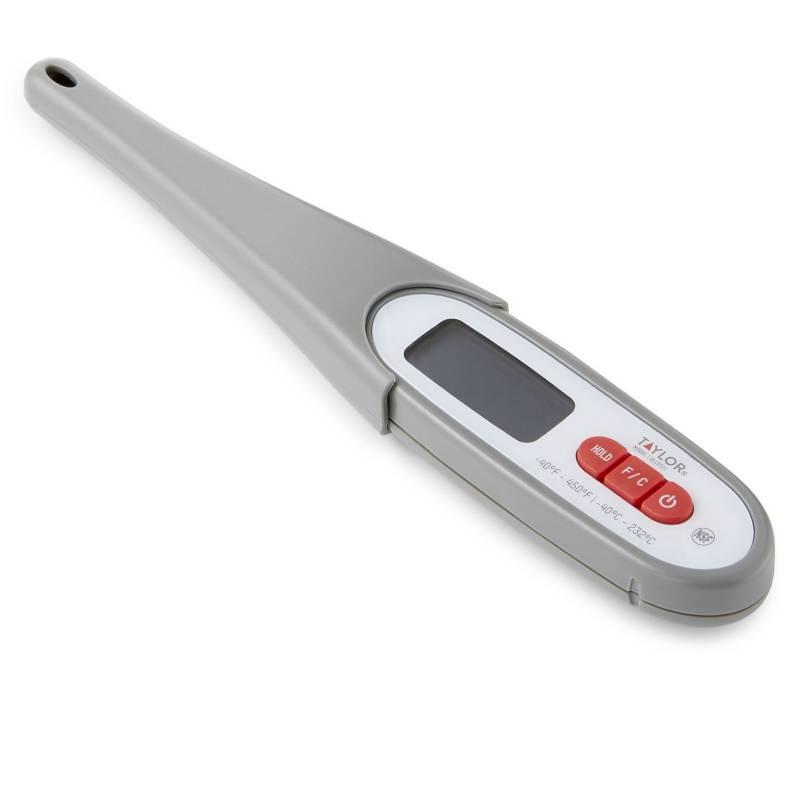 Taylor Termometro A Prueba De Agua Falabella Com Participa, opina, involúcrate en el nuevo programa de debate ciudadano en chilevision. termometro a prueba de agua