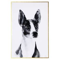 Cuadro Terrier
