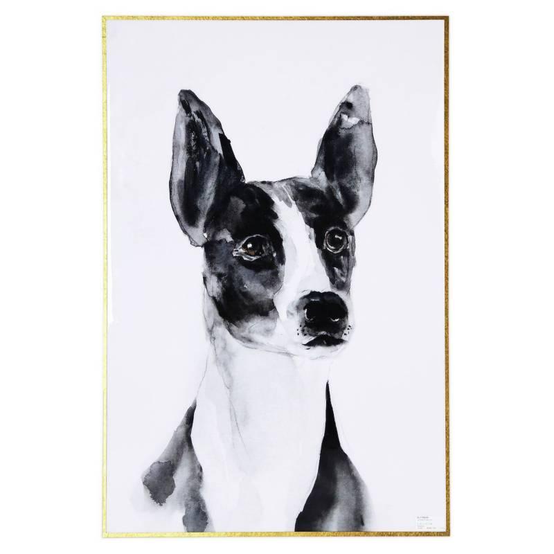 CASANIDO - Cuadro Terrier