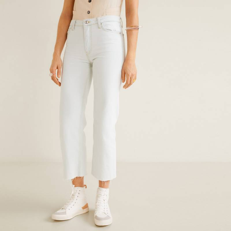 Mango - Jeans Mujer