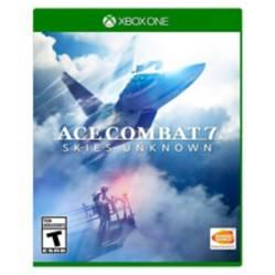 Microsoft - Microsoft Ace Combat 7 Xbox One